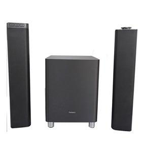 Caixa De Som Soundbar P/ Tv C/ Bluetooth Tomate Óptico 140w