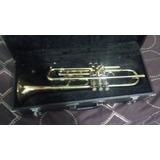 Trompeta Getzen 300 Usa