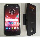 Moto Z2 Play Snap Projetor 64gb