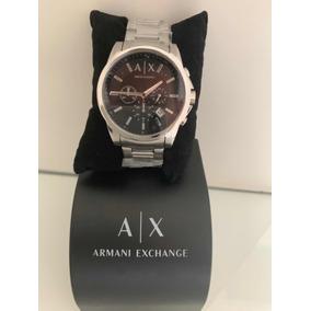 Relogio Armani Exchange Ax 2084 - Relógios De Pulso no Mercado Livre ... 0faf7fcc36