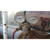 Equipamento Para Solda E Corte - Oxigênio - Acetileno