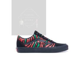 83fdfc117a055 Zapatillas Vans Mujer Negras - Zapatillas Vans en Mercado Libre Perú