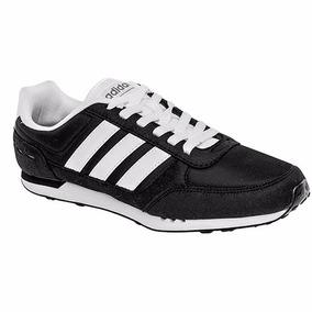 Negro Zapatos adidas Neo City Racer M F99329