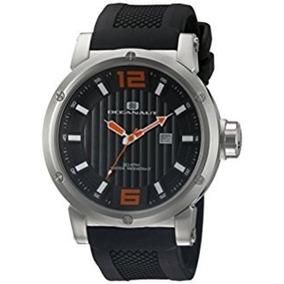 68ab6b8d39f Relogio Oceanaut Valjoux 7750 - Relógios no Mercado Livre Brasil