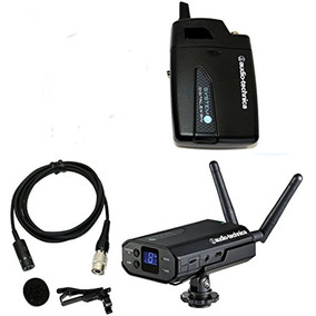 Audio-technica Audio Technica System Atw1701courtkit831cw Po
