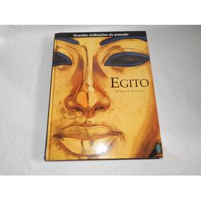Livro Egito = Coleção Grandes Civilizações Do Passado