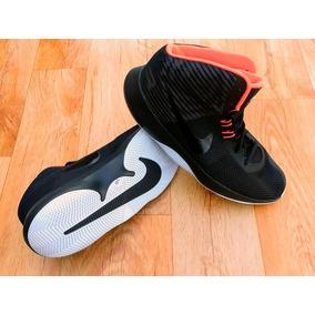 b02f9008eafa5 Tenis Nike Air Precision Negros - Tenis de Hombre en Mercado Libre ...