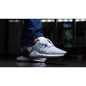 sports shoes e24bf 77bed Tenis adidas Originals Eqt Support 93 17 Boost