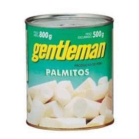 Palmitos Gentleman 800 Gr