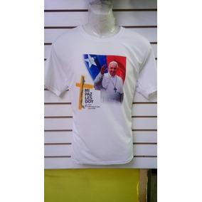 Poleras Papa Roach - Poleras Hombre en Mercado Libre Chile bdc9aa9b7ab07