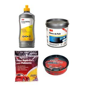Boina De Polir Auto America - Acessórios para Veículos no Mercado ... 9859f6defcb