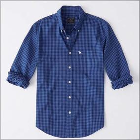 Abercrombie Camisas Originales Nuevas Disponibles
