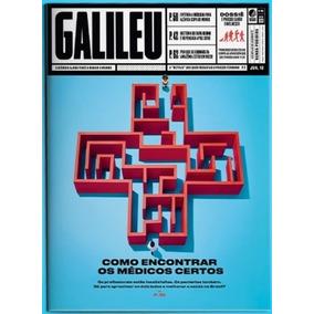 Revista Digital Galileu 323 Junho 2018 Ed Globo