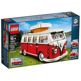 Lego Creator Expert - Volkswagen T1 Camper Van (10220)