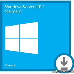 Windows Server 2012 R2 + 50 Cals - Ativa Online