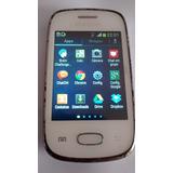 Celular 1 Chip Samsung Pocket Neo Gt-s5310b. Envio Td.brasil