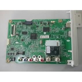 Placa Principal Tv Lg 32lf550 Eax66177206 (1.0)