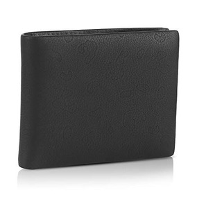 cd17eb74f Leather Wallets For Men Thin Slim Bifold Credit Card Holde