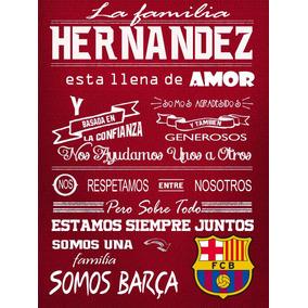 Cuadros Fc Barcelona en Mercado Libre México a709612d8fa