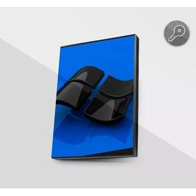 Windows 10 Pro, Key, Chave, Serial, (ativação Por Cmd)