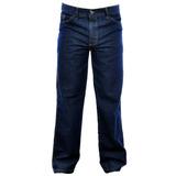 Calça Jeans Masculina Plus Size Gordinho N 50 Até 56
