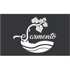 Luminária Sarmento - Emerson 216 W