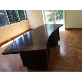 Maravilhosa Escrivaninha/mesa De Escritorio Vintage Original