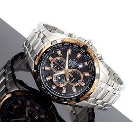 43f6301862f3 Reloj Casio Edifice Ef 543 - Relojes Casio en Mercado Libre Chile
