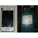 Tarjeta Lógica Samsung Galaxy Ace Gt-s5830m