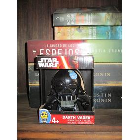Star Wars Darth Vader Bulb Botz Alarm Clock Despertador