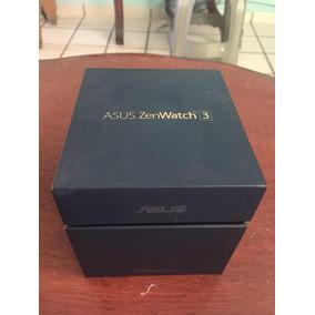 Reloj Inteligente Asus Zenwatch 3