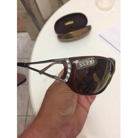 5c49fd57df59a Oculos Feminino - Óculos De Sol Guess em São Paulo no Mercado Livre ...