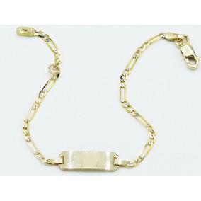 eb7721130658 Esclava De Hombre Con Diamantes Oro 14k - Joyas y Relojes en Mercado ...