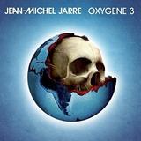 Vinilo Jean Michel Jarre - Oxygene Vol.3 - Lp Nuevo En Stock