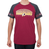 c55b01f9e3 Camiseta New Era Washington Redskins Vintage Vermelha