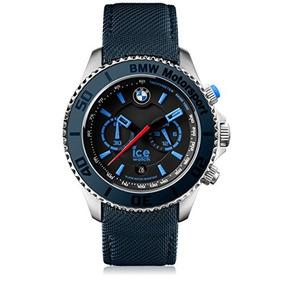 Watch Ice-watch Bmw Bm.ch.blb.b.l.14 Men´s Blue