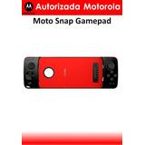 Moto Snap Game Pad Motorola Controle Remanufaturado