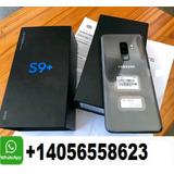 Nuevo Samsung Galaxy S9 Plus Con Garantía