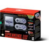 Super Nintendo Mini Snes Entrega Inmediata Sophies Videogame