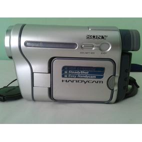Handycam Sony Dcr-trv260