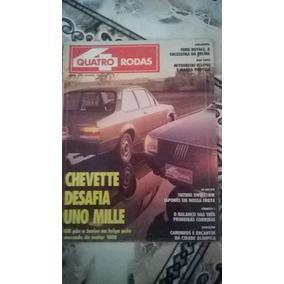 Quatro Rodas 1992