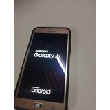 Remato J7 Samsung Con Case Sin Cargador