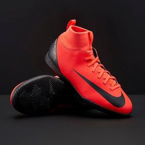 Botines Nike Botitas Futsal Niños - Botines en Mercado Libre Argentina 8eb238d1021af
