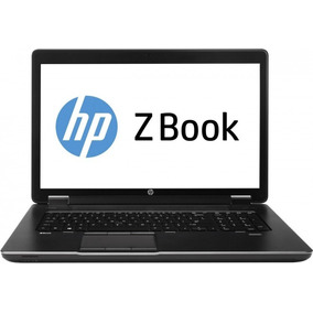 Notebook Hp Zbook 15 G4 I7 7 Ssd 512gb 16gb 4gb Video Garant