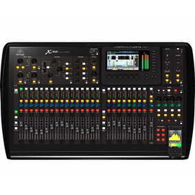 Mesa X32full X32 Behringer Mixer Digital X32 Full Nova