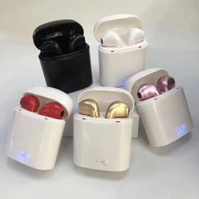 I7s Tws Bluetooth Earbuds Com Caixa Carregamento