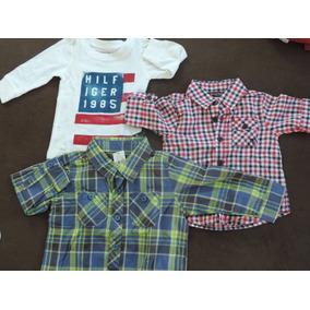 Camisas De Bebê