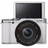Fujifilm X-a2/xc16-50mmf3.5-5.6 Ii Mirrorless Color Blanca