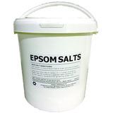 5 Kg Sulfato De Magnesio Sal De Epson O Epsom Salt
