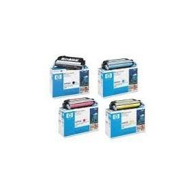 Toner Hp Color Laserjet Serie Q5950a Q5951a Q5952a Q5953a